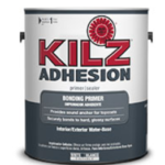 Kilz Adhesion is one of my favorite choices for primer.