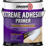 Zinsser primer is one of my favorite choices for primer.